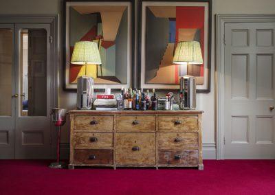 Brockway Carpets Craftsman CTF31 Cardinal Red