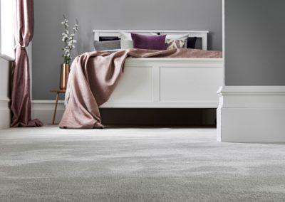 Westex Silken Velvet Smoulder Carpet