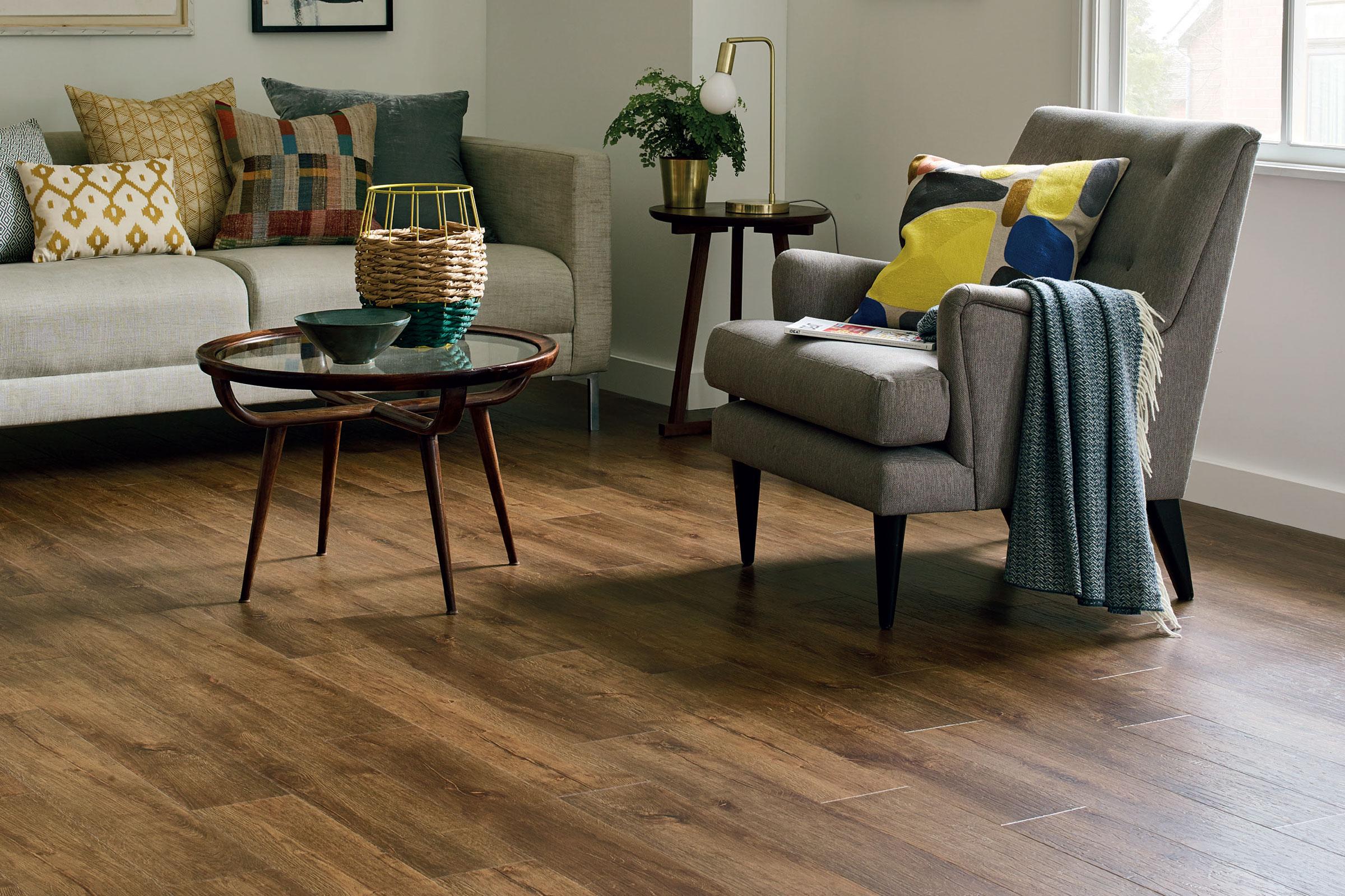Laminate Distinctive Flooring