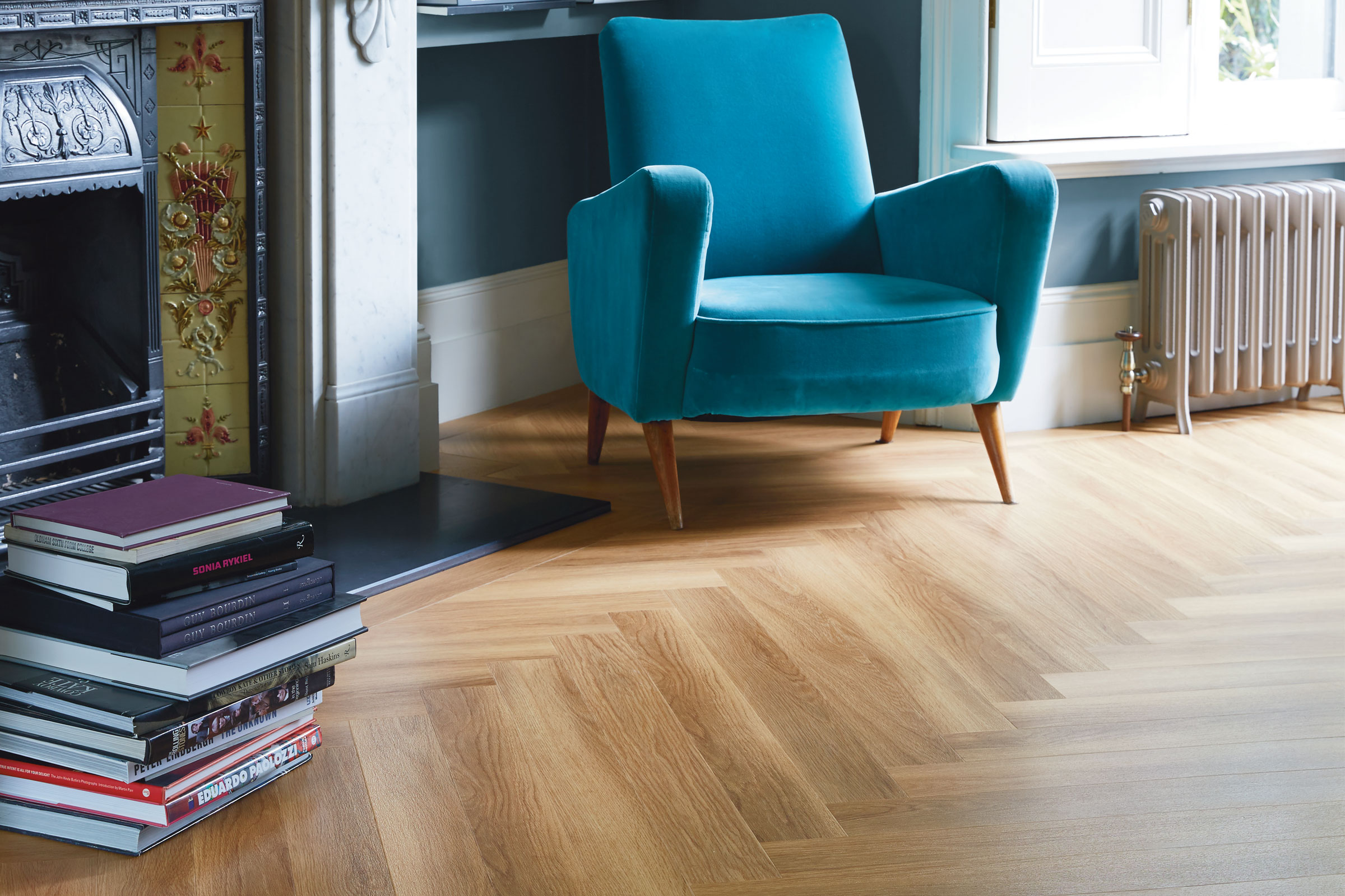 Laminate Distinctive Flooring