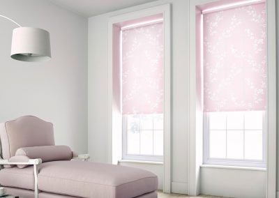 Farah Peta Roller Blinds