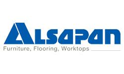 Alsapan Flooring Logo
